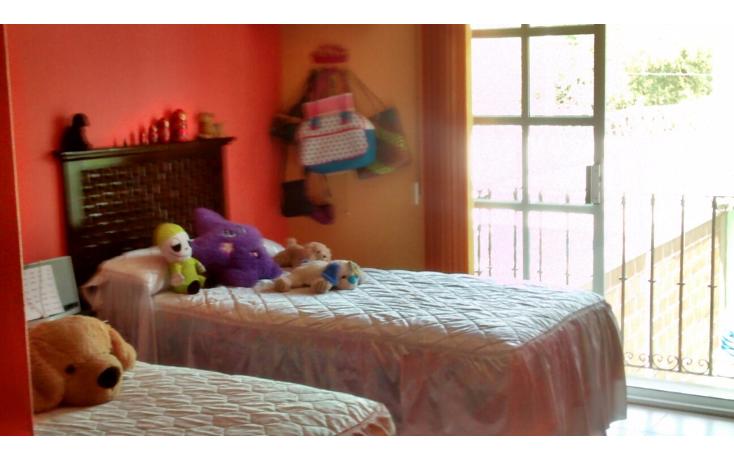 Foto de casa en venta en  , pedregal de las fuentes, jiutepec, morelos, 1824650 No. 12