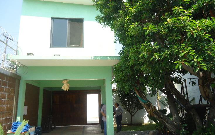 Foto de casa en venta en  , pedregal de las fuentes, jiutepec, morelos, 1824650 No. 20