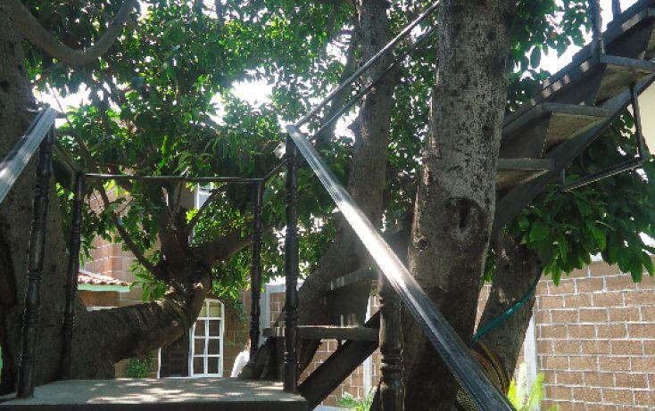 Foto de casa en condominio en venta en, pedregal de las fuentes, jiutepec, morelos, 1824650 no 21