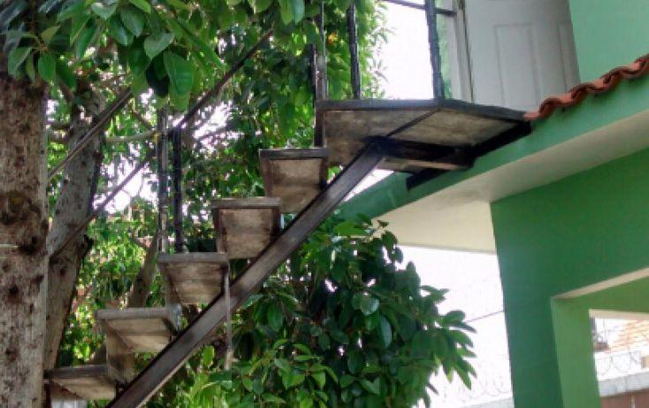 Foto de casa en condominio en venta en, pedregal de las fuentes, jiutepec, morelos, 1824650 no 22