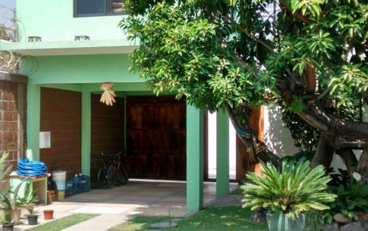 Foto de casa en condominio en venta en, pedregal de las fuentes, jiutepec, morelos, 1824650 no 23
