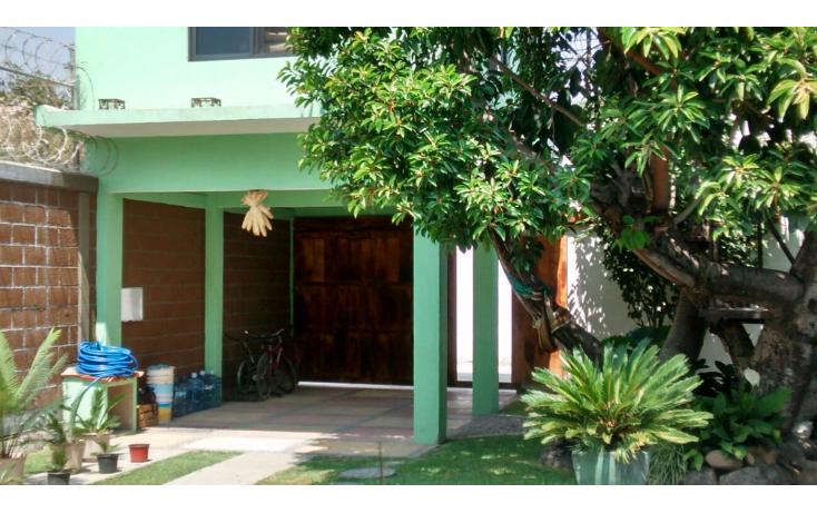 Foto de casa en venta en  , pedregal de las fuentes, jiutepec, morelos, 1824650 No. 23