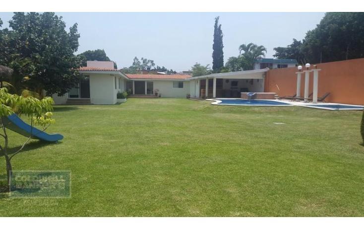 Foto de casa en venta en  , pedregal de las fuentes, jiutepec, morelos, 1893896 No. 03