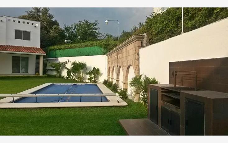 Foto de casa en venta en  , pedregal de las fuentes, jiutepec, morelos, 2690643 No. 04