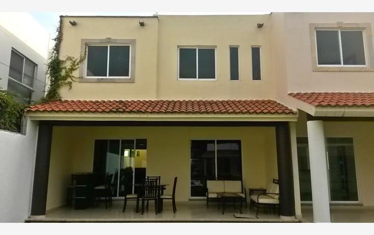 Foto de casa en venta en  , pedregal de las fuentes, jiutepec, morelos, 2690643 No. 05