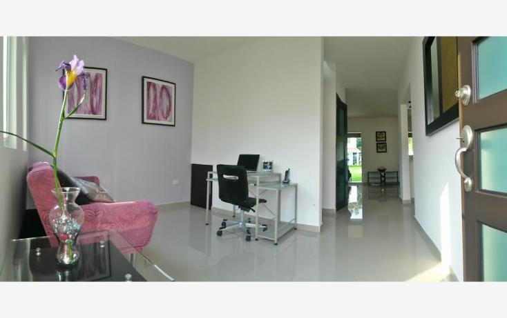 Foto de casa en venta en  , pedregal de las fuentes, jiutepec, morelos, 2690643 No. 07