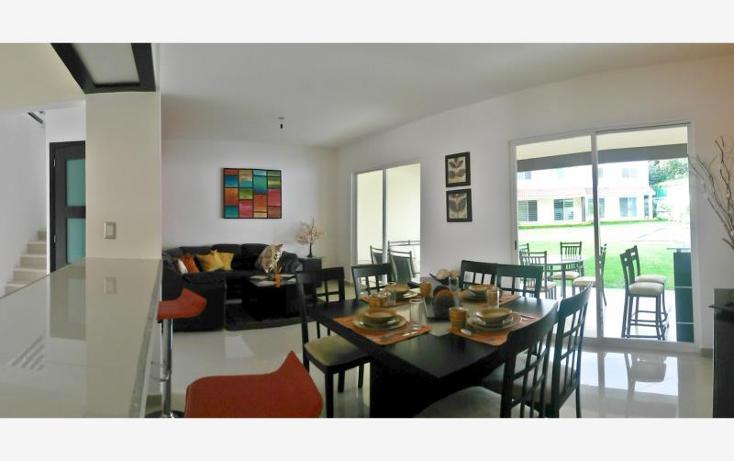Foto de casa en venta en  , pedregal de las fuentes, jiutepec, morelos, 2690643 No. 08