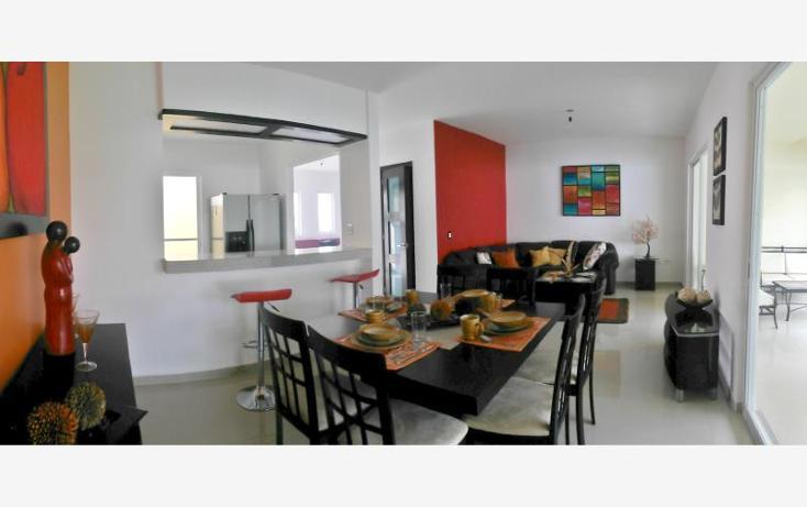 Foto de casa en venta en  , pedregal de las fuentes, jiutepec, morelos, 2690643 No. 09
