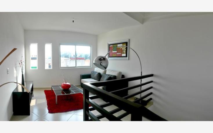 Foto de casa en venta en  , pedregal de las fuentes, jiutepec, morelos, 2690643 No. 11