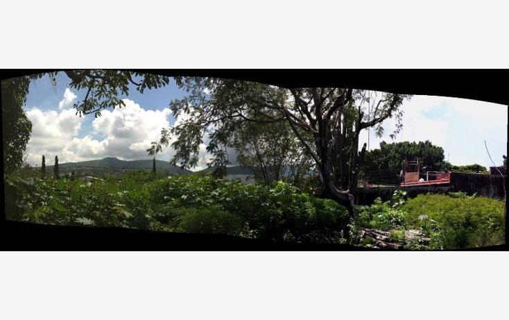Foto de terreno habitacional en venta en  , pedregal de las fuentes, jiutepec, morelos, 384811 No. 02