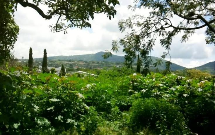 Foto de terreno habitacional en venta en  , pedregal de las fuentes, jiutepec, morelos, 384811 No. 03