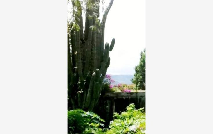 Foto de terreno habitacional en venta en  , pedregal de las fuentes, jiutepec, morelos, 384811 No. 04
