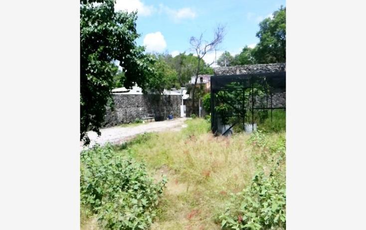Foto de terreno habitacional en venta en  , pedregal de las fuentes, jiutepec, morelos, 384811 No. 05