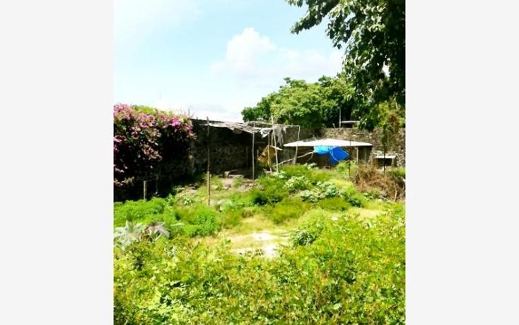 Foto de terreno habitacional en venta en  , pedregal de las fuentes, jiutepec, morelos, 384811 No. 06