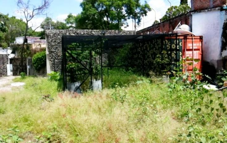 Foto de terreno habitacional en venta en  , pedregal de las fuentes, jiutepec, morelos, 384811 No. 07