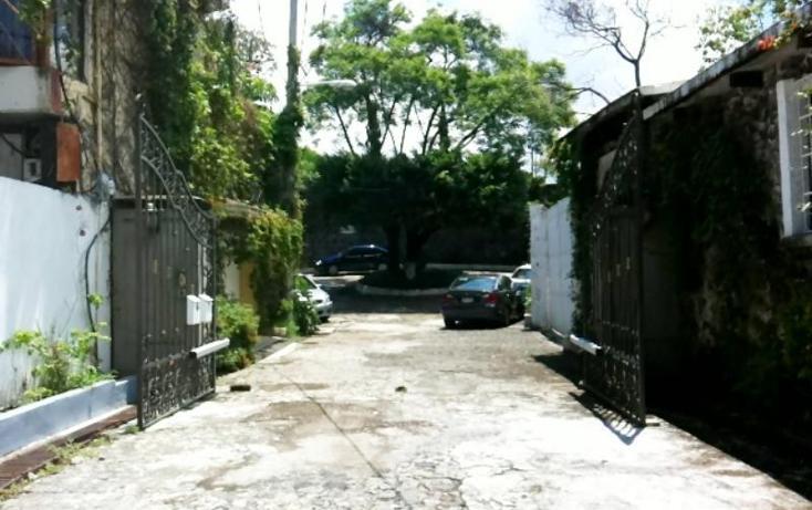 Foto de terreno habitacional en venta en  , pedregal de las fuentes, jiutepec, morelos, 384811 No. 08