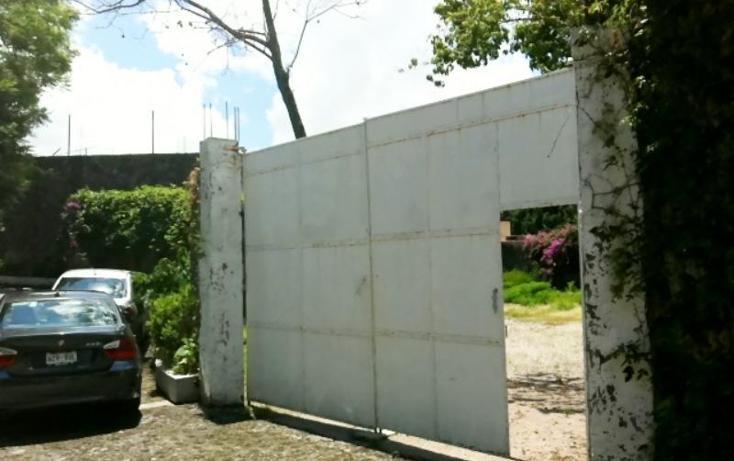 Foto de terreno habitacional en venta en  , pedregal de las fuentes, jiutepec, morelos, 384811 No. 10