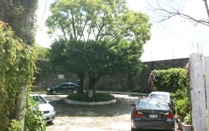 Foto de terreno habitacional en venta en  , pedregal de las fuentes, jiutepec, morelos, 384811 No. 11