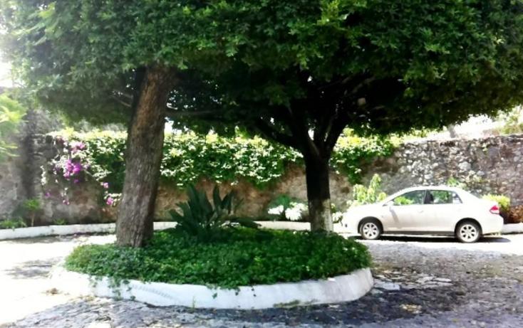 Foto de terreno habitacional en venta en  , pedregal de las fuentes, jiutepec, morelos, 384811 No. 12