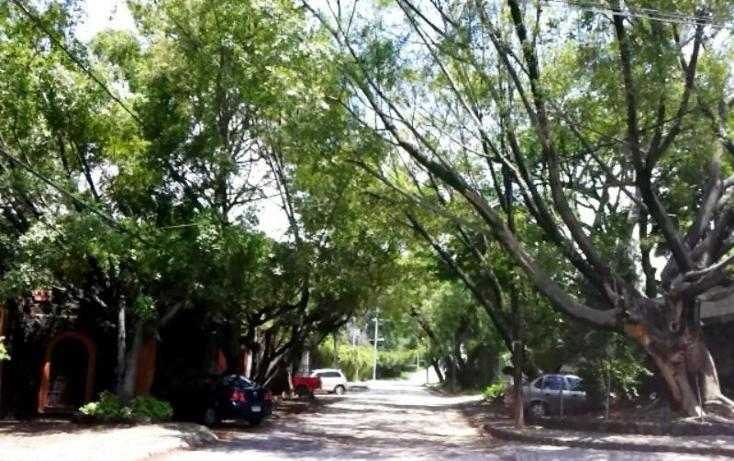 Foto de terreno habitacional en venta en  , pedregal de las fuentes, jiutepec, morelos, 384811 No. 13