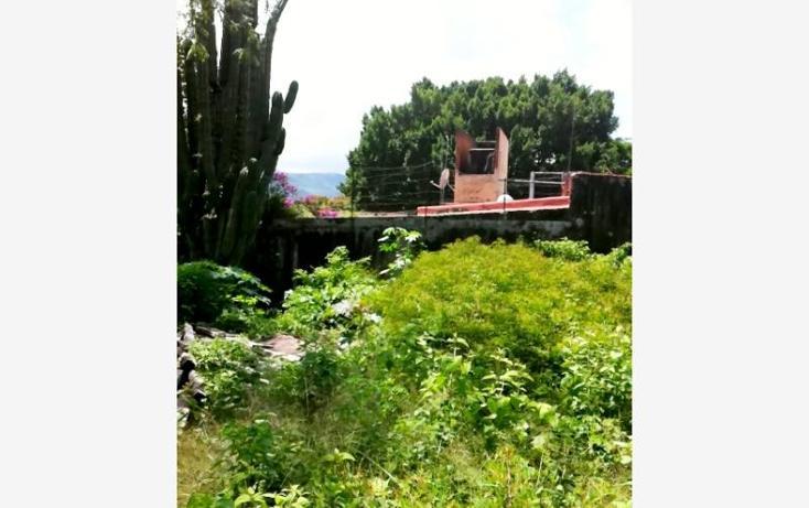 Foto de terreno habitacional en venta en  , pedregal de las fuentes, jiutepec, morelos, 384811 No. 14