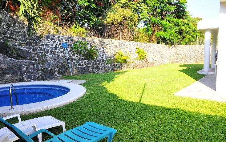 Foto de casa en venta en  , pedregal de las fuentes, jiutepec, morelos, 397339 No. 01