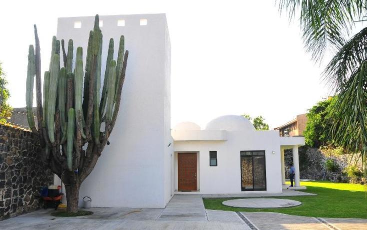 Foto de casa en venta en  , pedregal de las fuentes, jiutepec, morelos, 397339 No. 02