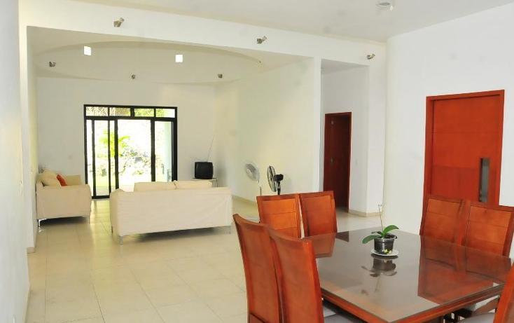Foto de casa en venta en  , pedregal de las fuentes, jiutepec, morelos, 397339 No. 03