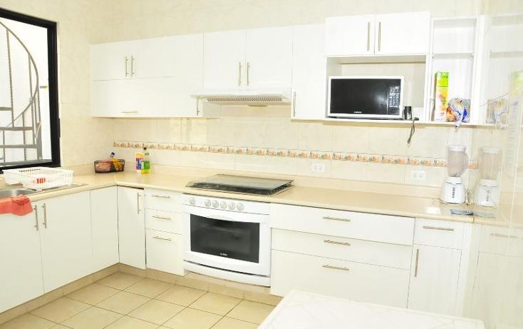 Foto de casa en venta en  , pedregal de las fuentes, jiutepec, morelos, 397339 No. 04