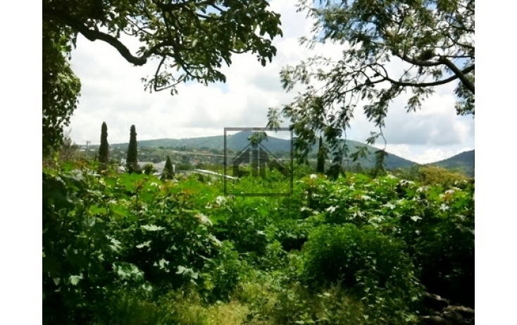 Foto de terreno habitacional en venta en, pedregal de las fuentes, jiutepec, morelos, 484327 no 03