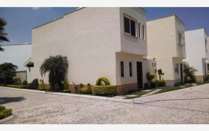Foto de casa en venta en, pedregal de las fuentes, jiutepec, morelos, 563459 no 30