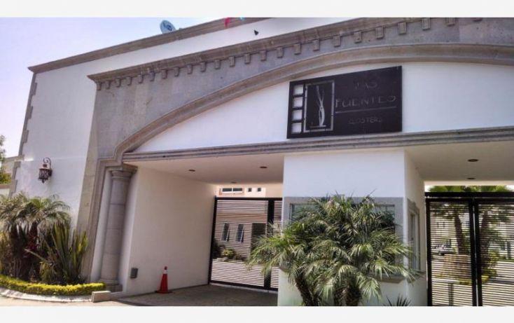 Foto de casa en venta en, pedregal de las fuentes, jiutepec, morelos, 563459 no 32