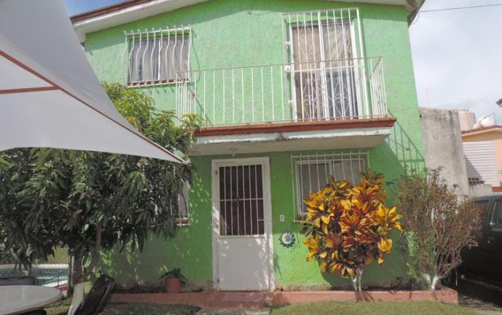 Foto de casa en venta en, pedregal de las fuentes, jiutepec, morelos, 776635 no 01