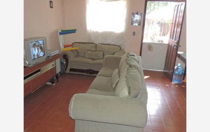 Foto de casa en venta en, pedregal de las fuentes, jiutepec, morelos, 776635 no 02