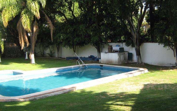 Foto de casa en venta en  , pedregal de las fuentes, jiutepec, morelos, 940367 No. 01