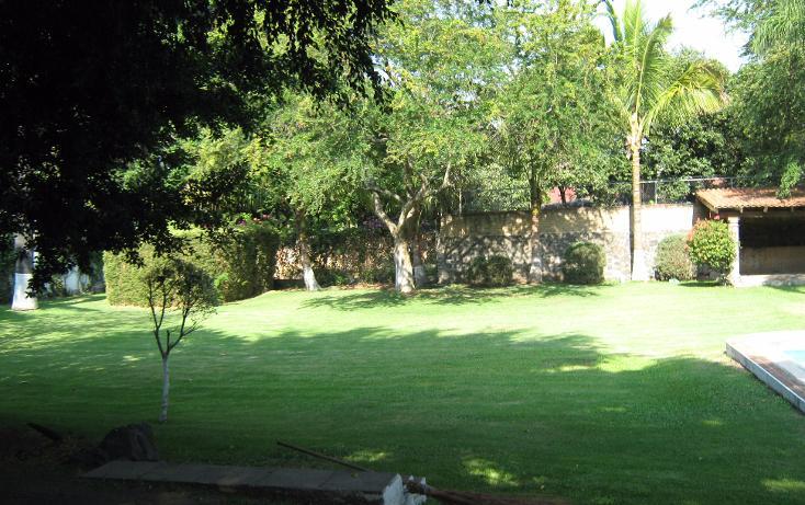 Foto de casa en venta en  , pedregal de las fuentes, jiutepec, morelos, 940367 No. 02