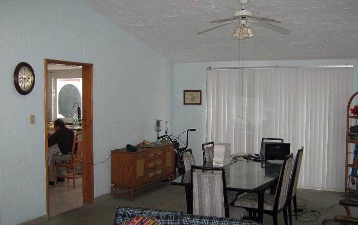 Foto de casa en venta en  , pedregal de las fuentes, jiutepec, morelos, 940367 No. 04