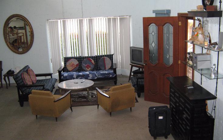 Foto de casa en venta en  , pedregal de las fuentes, jiutepec, morelos, 940367 No. 05