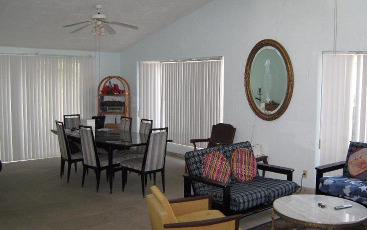 Foto de casa en venta en  , pedregal de las fuentes, jiutepec, morelos, 940367 No. 06