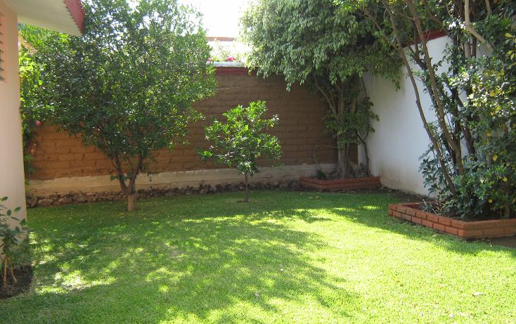 Foto de casa en venta en  , pedregal de las fuentes, jiutepec, morelos, 940367 No. 07
