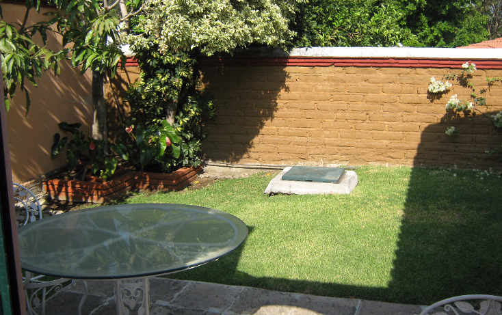 Foto de casa en venta en  , pedregal de las fuentes, jiutepec, morelos, 940367 No. 08
