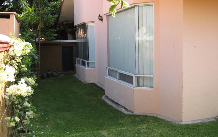 Foto de casa en venta en  , pedregal de las fuentes, jiutepec, morelos, 940367 No. 09