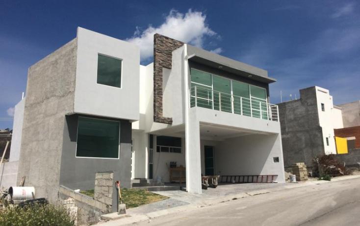 Foto de casa en venta en pedregal de las haciendas 1, pedregal de las haciendas, pachuca de soto, hidalgo, 779947 no 01