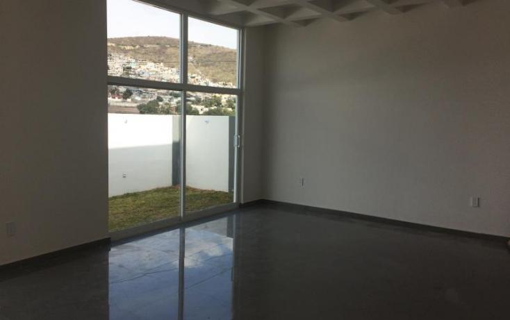 Foto de casa en venta en pedregal de las haciendas 1, pedregal de las haciendas, pachuca de soto, hidalgo, 779947 no 03