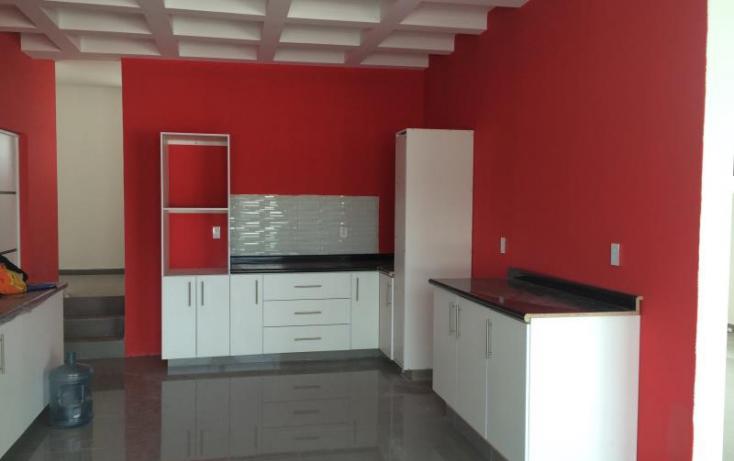 Foto de casa en venta en pedregal de las haciendas 1, pedregal de las haciendas, pachuca de soto, hidalgo, 779947 no 04