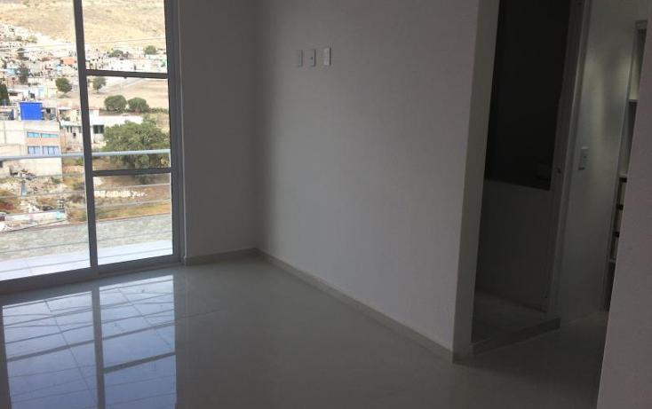 Foto de casa en venta en pedregal de las haciendas 1, pedregal de las haciendas, pachuca de soto, hidalgo, 779947 No. 06