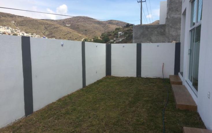 Foto de casa en venta en pedregal de las haciendas 1, pedregal de las haciendas, pachuca de soto, hidalgo, 779947 no 13