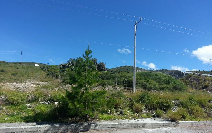 Foto de terreno comercial en venta en  , pedregal de las haciendas, pachuca de soto, hidalgo, 1182851 No. 01
