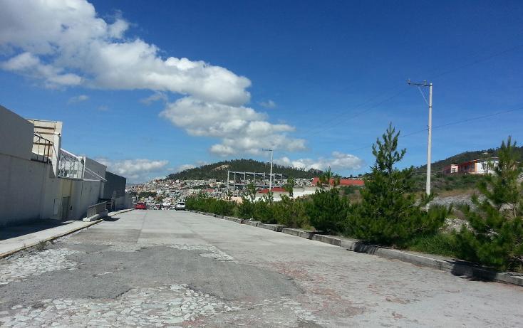 Foto de terreno comercial en venta en  , pedregal de las haciendas, pachuca de soto, hidalgo, 1182851 No. 02