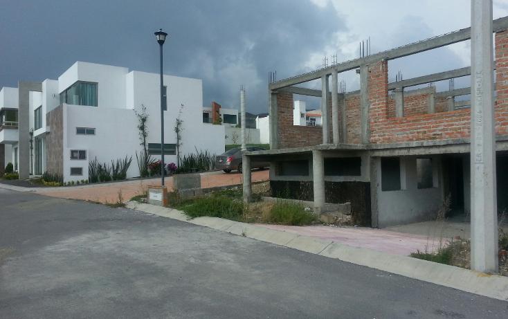 Foto de terreno habitacional en venta en  , pedregal de las haciendas, pachuca de soto, hidalgo, 1283033 No. 01